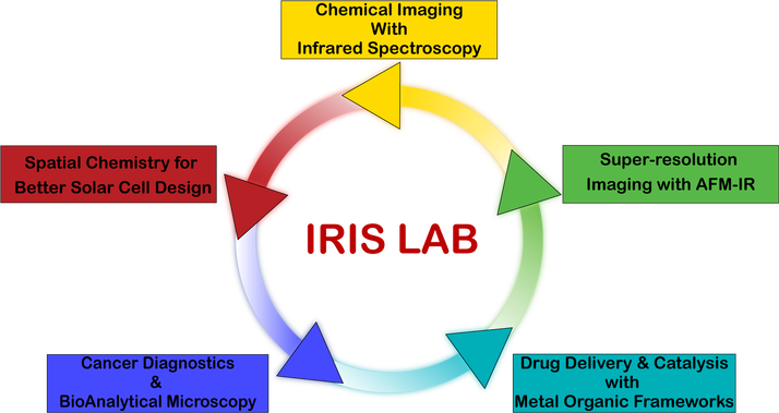 IRIS lab research overview